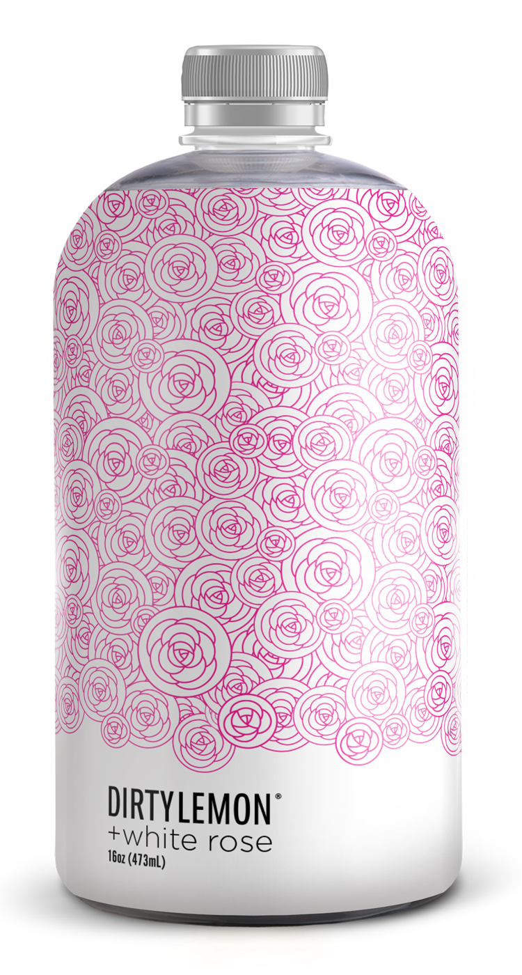 +white rose  | DIRTY LEMON