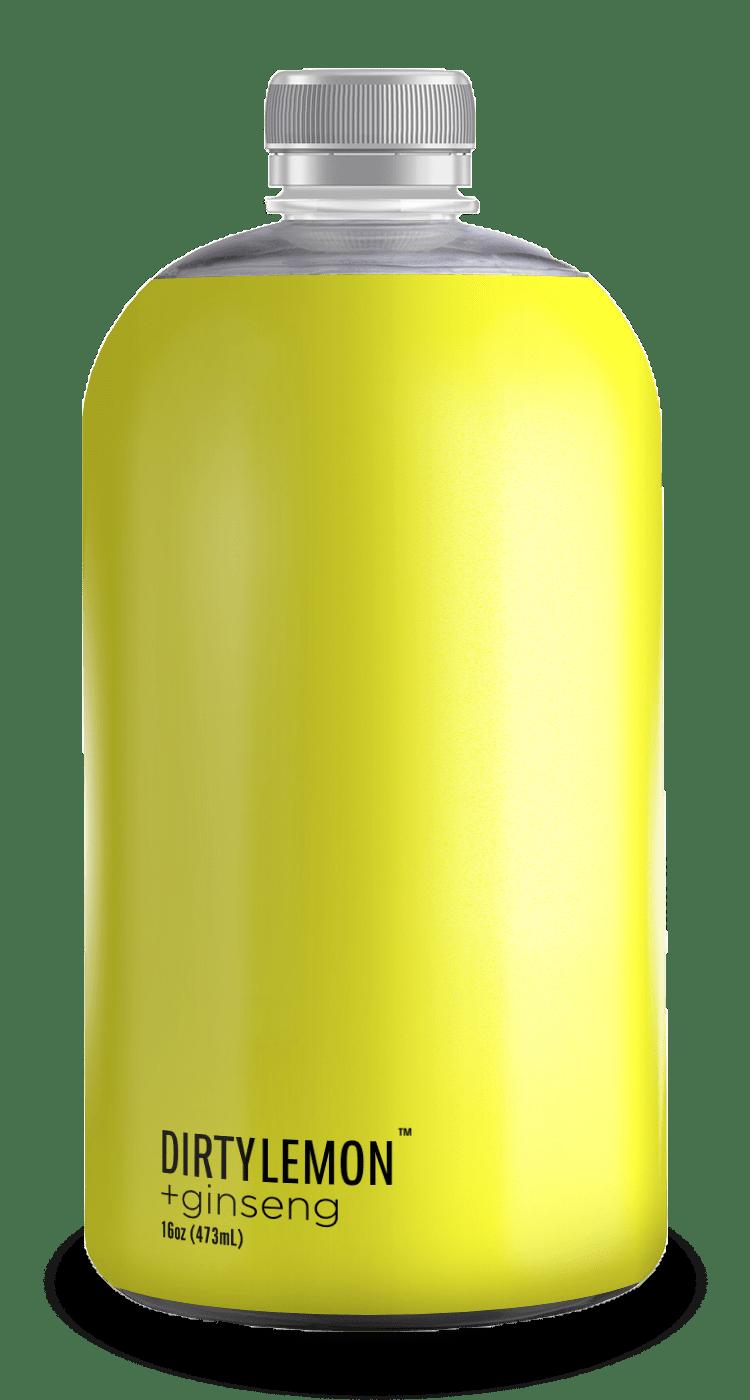 +ginseng | DIRTY LEMON